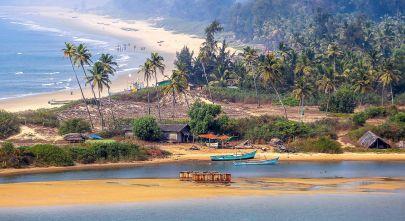 Enchanting Travels India Tours Goa Beach - Things to do in Goa