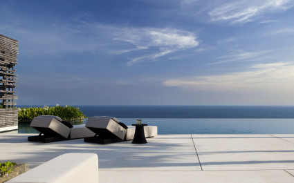 Enchanting Travels Indonesia Tours Uluwatu Hotels Aliva Villa Uluwatu infinity