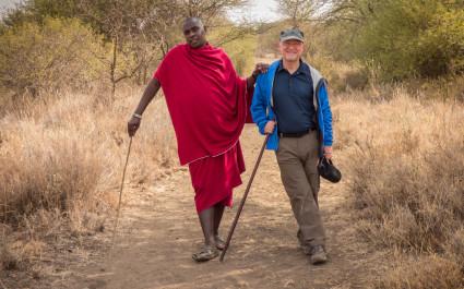 Enchanting Travels African safari parks to see - 2016_08_12_(027)_Rinck_West Kilimanjaro