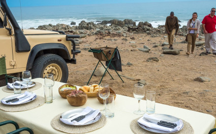 Enchanting Travels Namibia Tours Skeleton Coast - best luxury vacation spots in the world