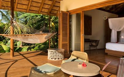 Enchanting Travels-Tansania Reisen-Sansibar-Zuri Hotel-Terasse