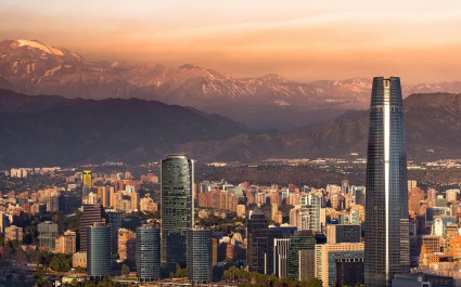 Santiago de Chile - best places to visit in 2019