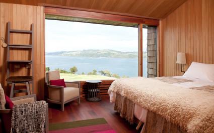 Zimmer von Tierra Chiloé Hotel & Spa
