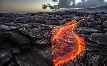Enchanting Travel Hawaii Tours Lava