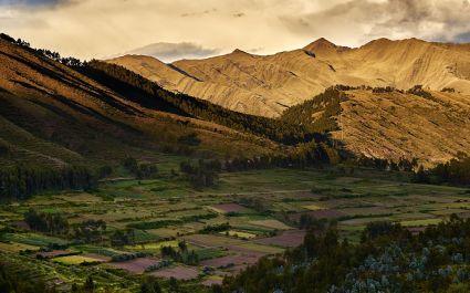 Enchanting Travels Peru Tours Sacred Valley SACRED VALLEY OF THE INCAS, CUZCO, PERU