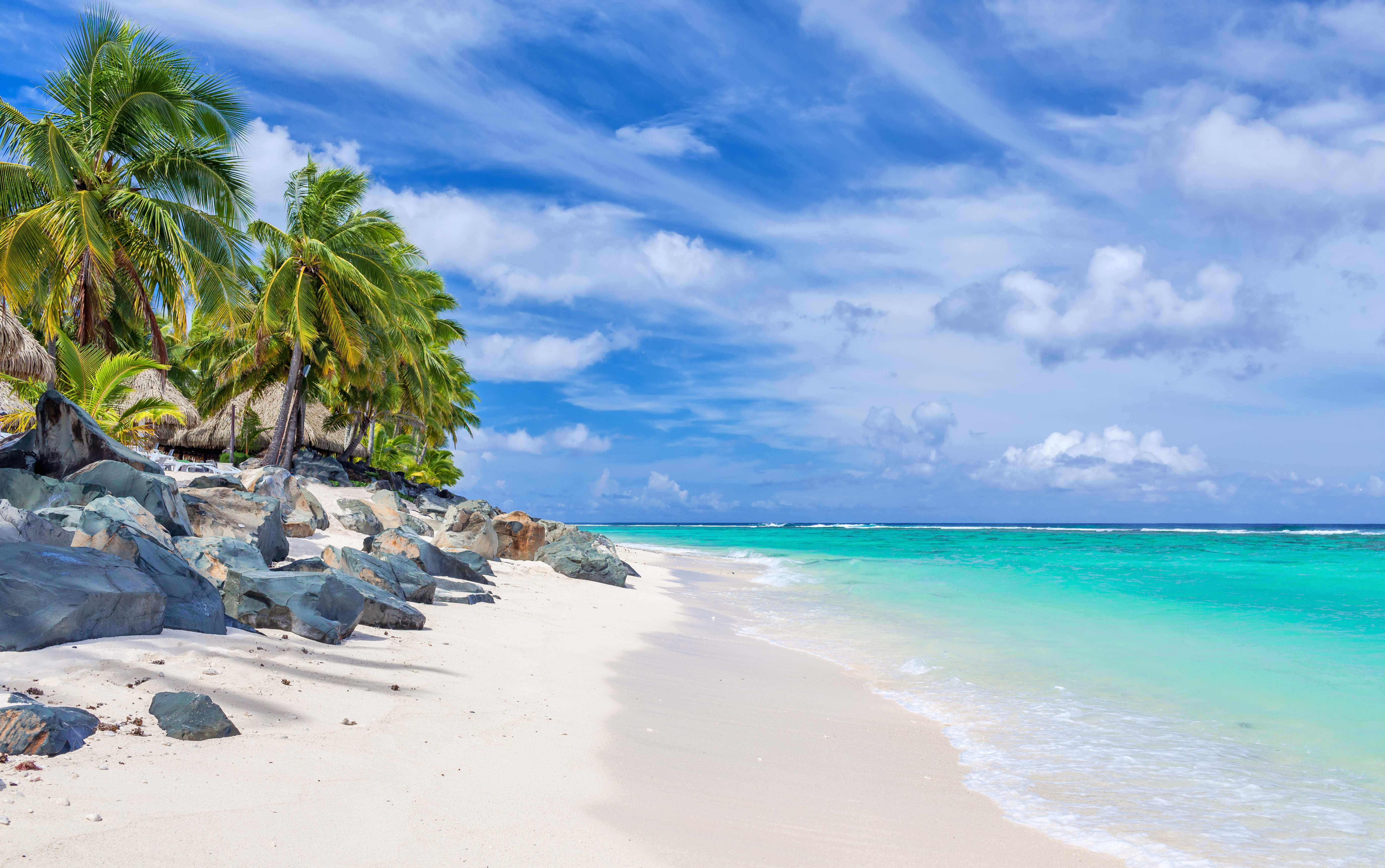 Best time to visit Cook Islands