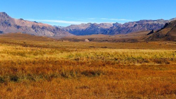 Journey Into The Wild: Patagonia Tour