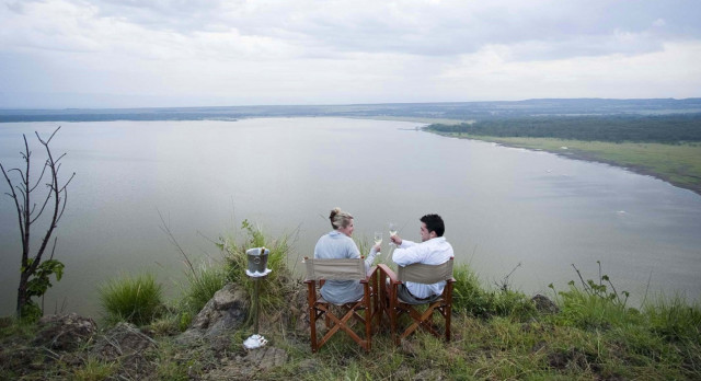 Enchanting Travels Kenya Tours Lake Elementaita