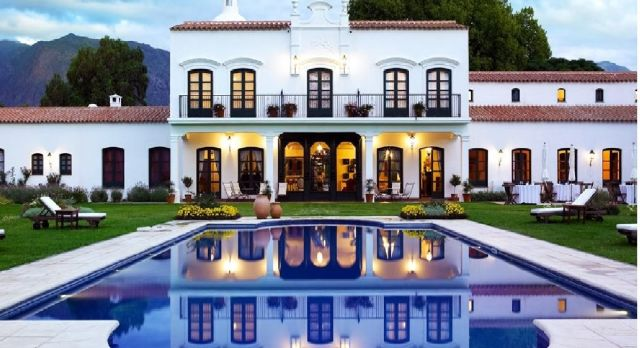Top Picks: Six Unique, Luxury Spa Experiences Around the World