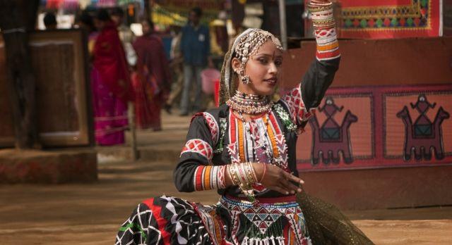 Indian Arts & Culture: A Tour De Force!