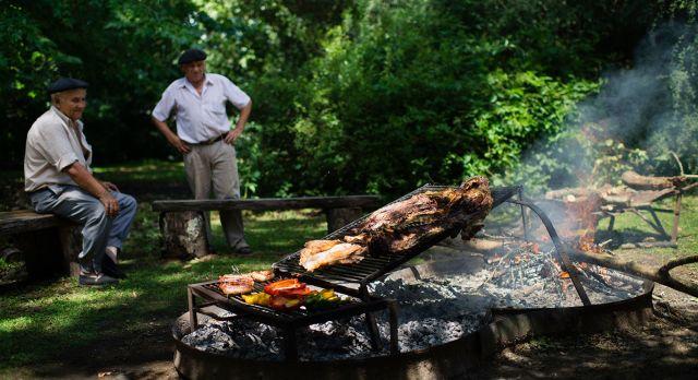La Bandada - Barbecue