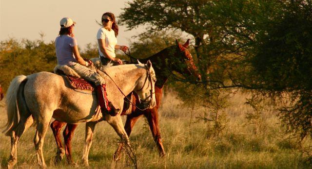 Estancias in Argentina: Rincon del Socorro
