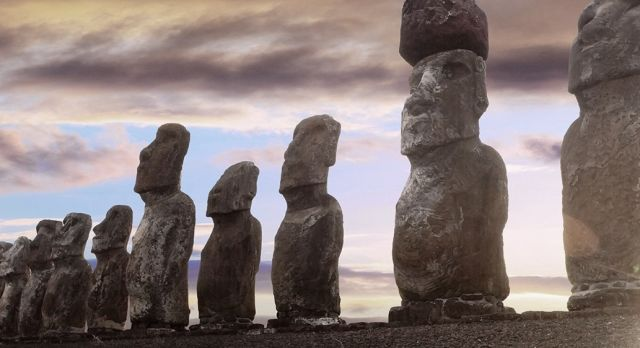 Unearth Mythical Worlds with these Travel Legends