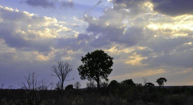Zimbabwe Climate