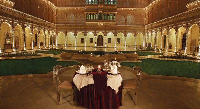 Suryagarh - North India boutique hotels