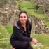 Stephanie Salinas Traveled with Enchanting Travels to Peru, South America