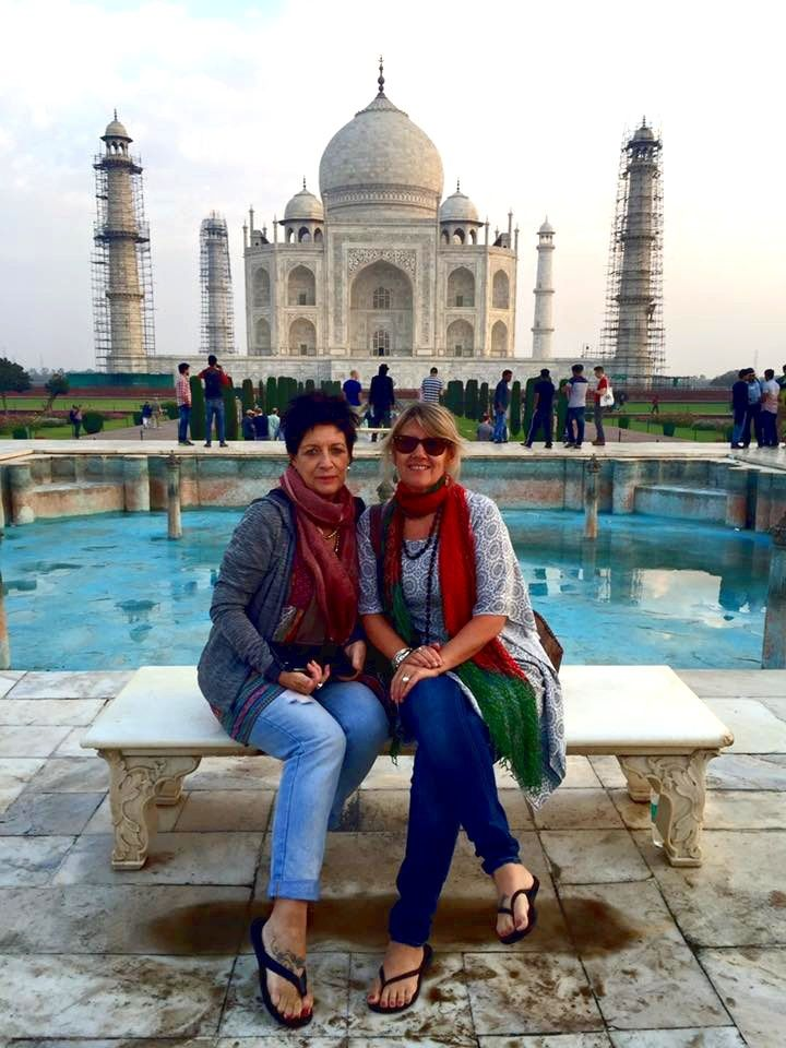 Private India tour: Chris and Deb's epic journey