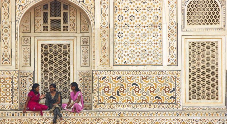 Nordindien Kultur