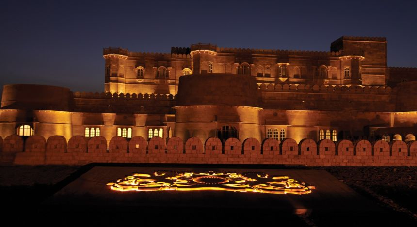 Top 10 north india boutique hotels enchanting travels for Top ten boutique hotels