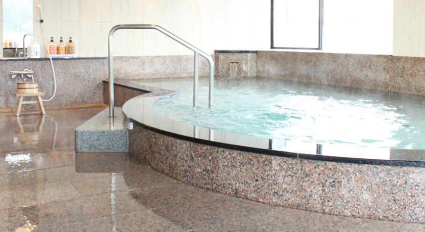Enchanting Travels Asia Japan Vacations - Takayama - Honjin Hiranoya Bekkan (Indoor Public Bath) 1600