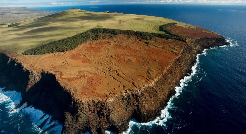 Hotel Explora Rapa Nui
