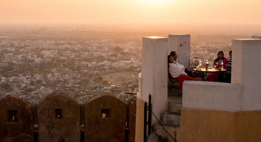 Jaipur Restaurant Guide