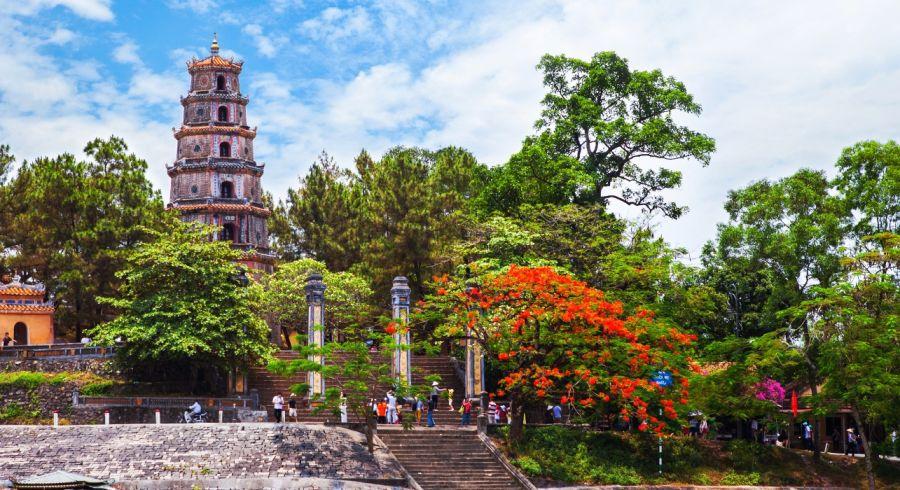 Hie in Vietnam