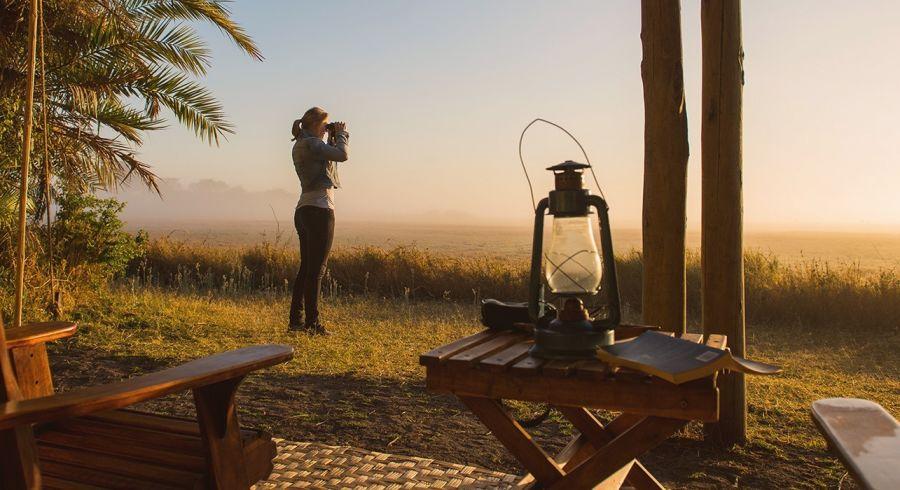 Romantische Sambia Safaris in Kafue