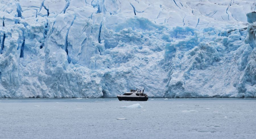 Glaciar-Upsala-Argentina-South-America-Enchanting-Travels-best time to travel to Argentina