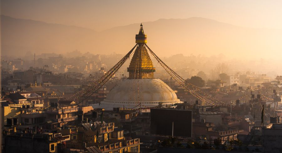 Songs of the Mountains - On Your Nepal Tour