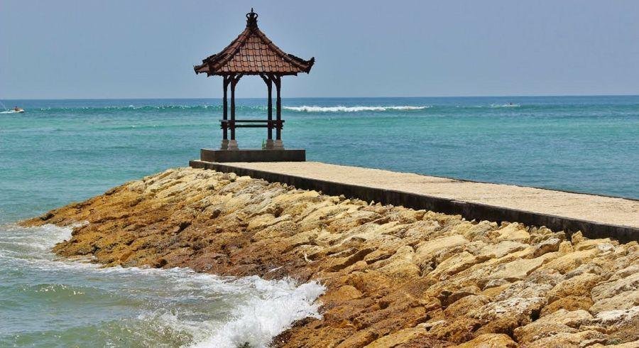 Bali Tour: Nusa Nua