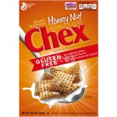 Chex Honey Nut Gluten Free Cereal