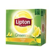 ton Lemon Green Tea Bags