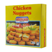 Americana Chicken Nuggets