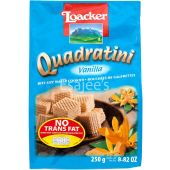 Loacker Wafers Vanilla