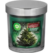 Air Wick Holiday Ever Green Adventure Scented Candle