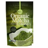 Matcha Organic Green Tea Powder Antioxidants