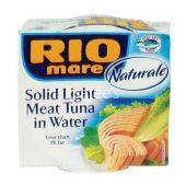 Rio Mare Solid Light Meat Tuna In Water