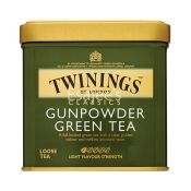 Twinings Gunpowder Green Tea - Light Flavour
