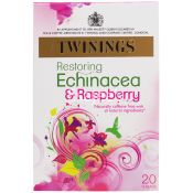 Twinings Echinacea & Raspberry Tea