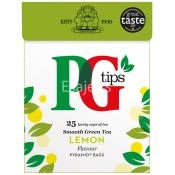 PG Tips Infusion Lemon Tea