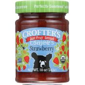 Crofters Organic Strawberry Spread