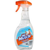 Mr Muscle Muti Task Shower Cleaner