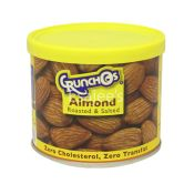 Crunchos Roasted & Salted Almond