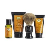 The Art of Shaving The 4 Elements of the Perfect Shave - Lemon Essential Oil
