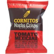 Cornitos Nacho Crisps Tomato Mexicana Chips