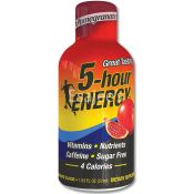 5-hour Energy Pomegranate Drink