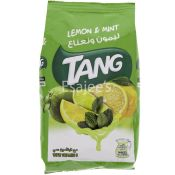 Tang Lemon & Mint Flavour Rich With Vitamin C Drink