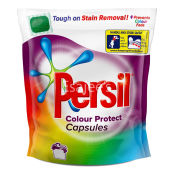 Persil Colour Capsules 22 Washes