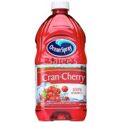 Ocean Spray Cran Cherry Juice